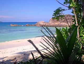 Seychelles - Praslin #1 Seychelles
