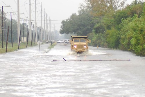 National Guard Saves Day for Some Louisianans | by DVIDSHUB