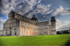 The Leaning Tower Of Pisa | by WizardOne