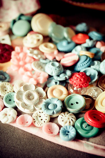 Buttons | by lolie jane