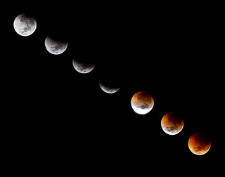 Lunar Eclipse 16 June 2011 Trail | by Andrew Tallon