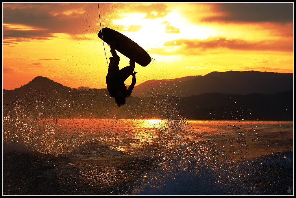 wakeboarding art during the summer of 2007 a few friends flickr