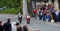 Isle of Man TT '08 | by alanw 89