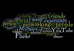 chapter 8 - community building through social networking | by David Lee King
