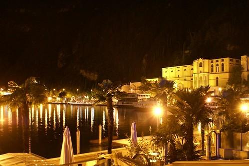 Hotel Riva Riva Del Garda Italy
