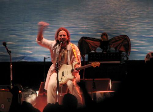 Eddie Vedder Tour