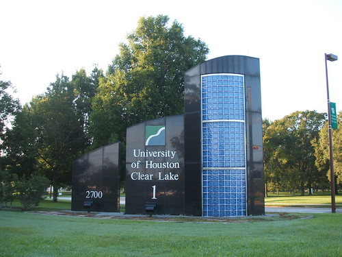 UHCL University of Houston ClearLake (2700 Bay Area Blvd, Houston, Texas 77058) | by UHCL
