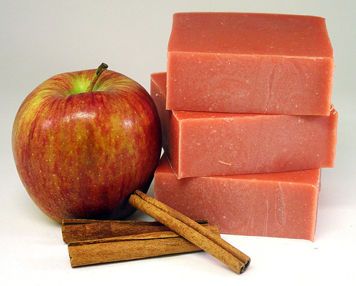 Spiced Cider Handmade Soap | by blsoaps