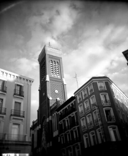 Madrid Architecture | by giampaolomajonchi.it