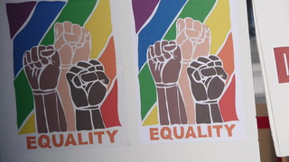Equality | by @bastique