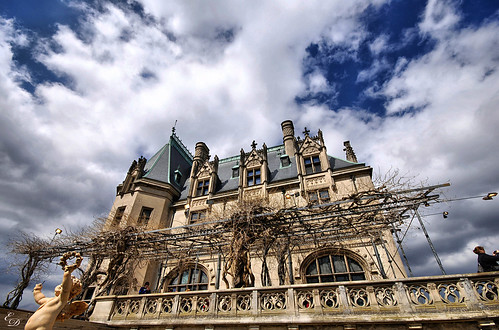 Biltmore House West Wing | by Edwin Davila Photography