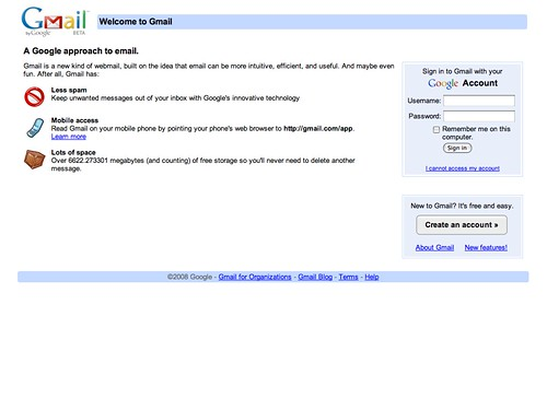 gmail email from google 20080414 camron flanders flickr