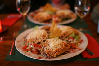 mexican food | by nicolasnova