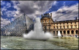 Louvre, trip to Paris for my 30th | by keevsie