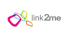 logo for link2me.it | by marcolucidi
