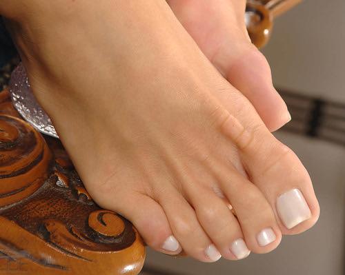 Foot hot photo sexy