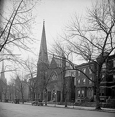 Mount Olivet Lutheran Church 1910-1925 | by NCinDC