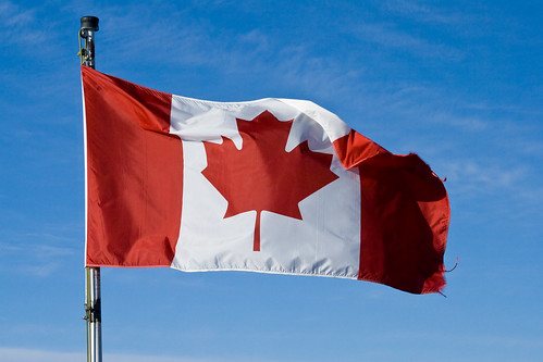 Yes, Another Canada Flag | by Jerry Bowley