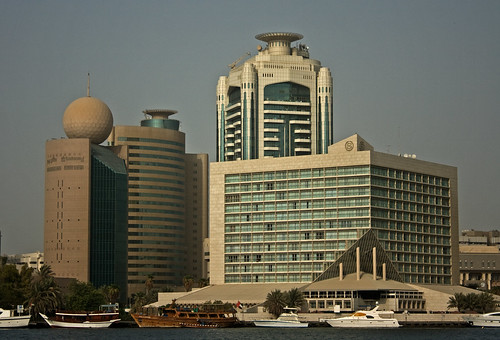 Sheraton Dubai Creek Hotel And Towers Dubai United Arab Emirates
