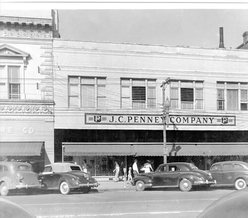 J.C. Penney Company [photograph] / Kent Studios. [Columbia, S.C.] : Kent Studios, [19--]. [19--].
