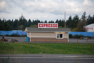Road-side espresso | by afagen
