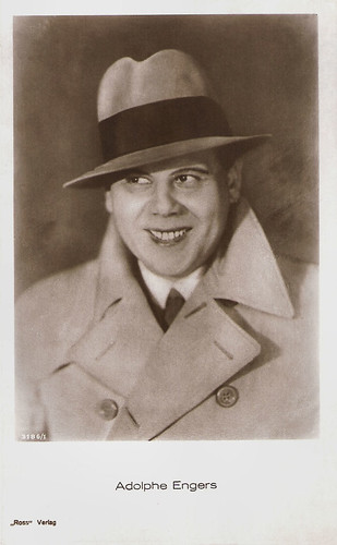 Adolphe Engers