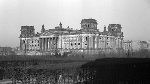 My time in BMH Berlin - Spandau 3085224232_13f3dce7b8