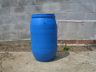 rain barrel - 3 | by bosconet