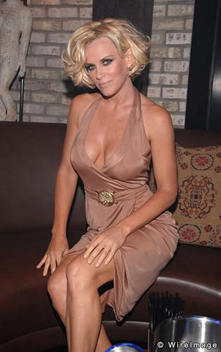 actress jenny mccarthy