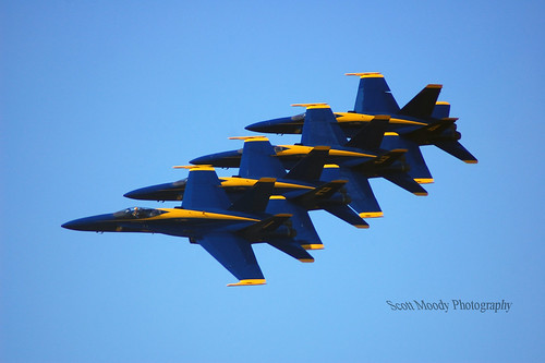 Blue Angels | by Scott Moody