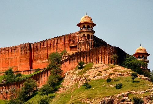 Amber Fort | by RussBowling