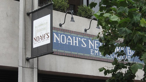 Noah's Bagels | by KC-Bike