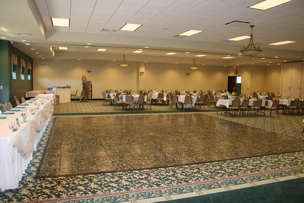 Image result for banquet hall flickr