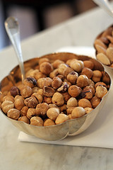 hazelnuts | by David Lebovitz