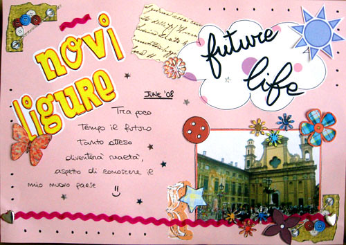 Novi Ligure - future life | by the Italian voice