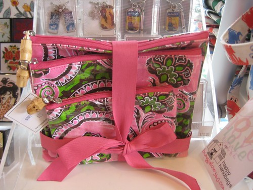 make up bags | by Seaport Village