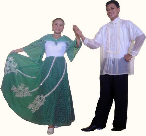philippine national dance cariñosa