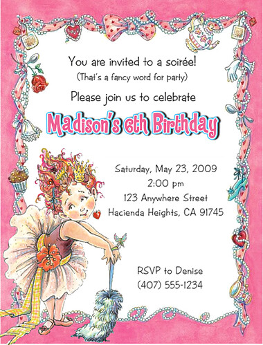Fancy nancy birthday fancy nancy birthday party ideas su fancy nancy birthday by kids birthday parties filmwisefo