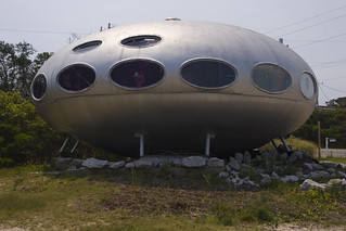 UFO house 02 | by Brian Reynolds