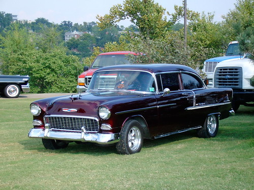 Tulsa Car Show This Weekend