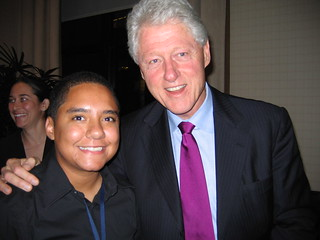 Me and Bill Clinton | by jack a.