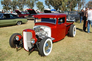 1932 Ford Pickup | by Brain Toad