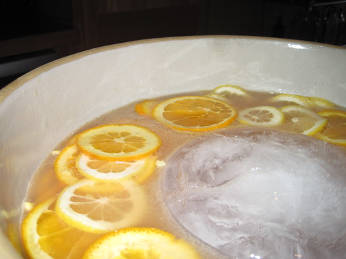 Dry Gin Punch | by ReeseCLloyd