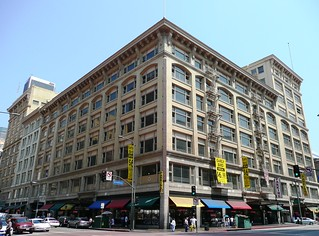 Los Angeles, CA Bullock's Department Store | by army.arch