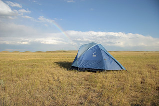 grasslands camping | by The 10 cent designer