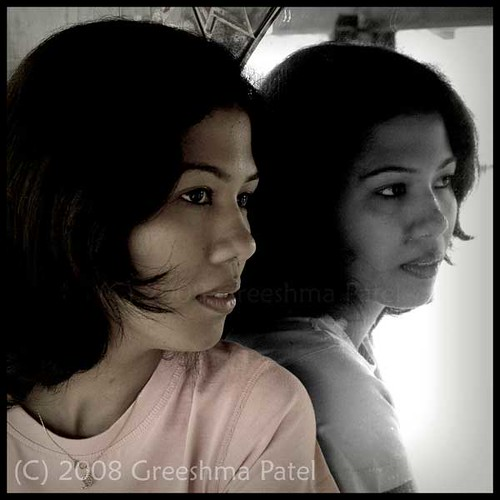 Thatz me :-) | by Greeshma P