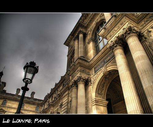 Le Louvre, Paris (France) | by Claude-Olivier Marti
