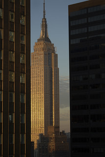 Empire State | by Jorge Rodriguez