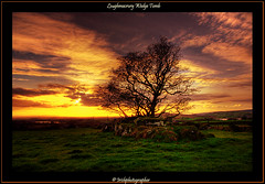 Loughmacrory Wedge Tomb | by Irishphotographer