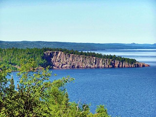 Shovel Point on the North Shore of Lake Superior | by Northfielder